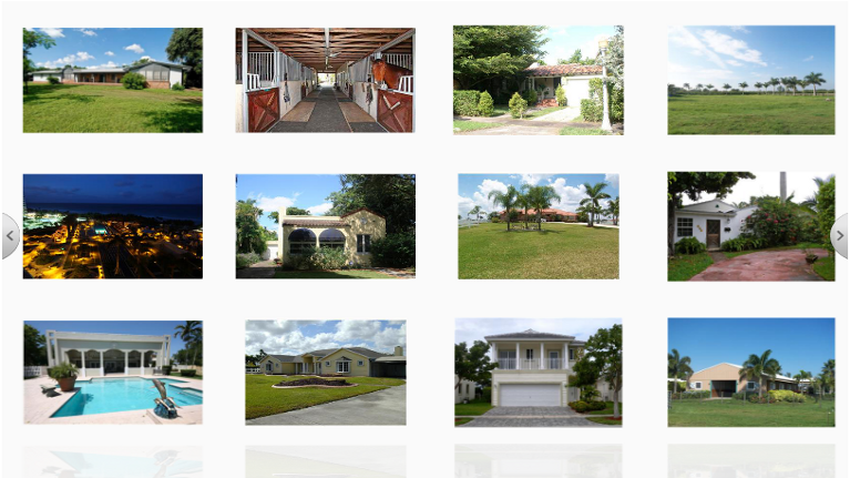 Property PhotoWall Widget